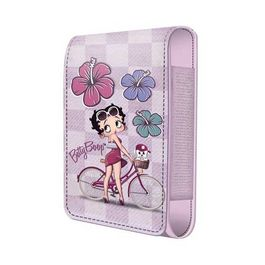 BETTY BOOP - PORTA T. MOVIL BIKE