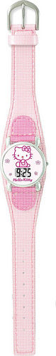 HELLO KITTY - RELOJ DE PULSERA BOUTIQUE ROSA