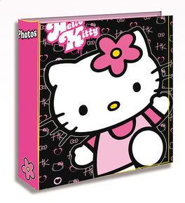 HELLO KITTY - ALBUM DE FOTO 100 FOTOS