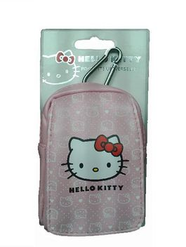 HELLO KITTY - MULTIBAG ROSA